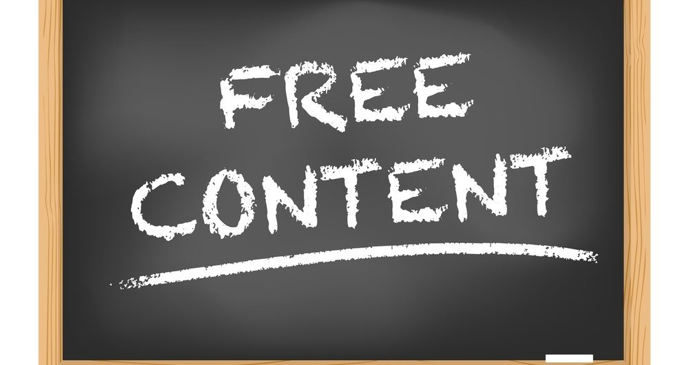 6-Exclusive-But-FREE-Content