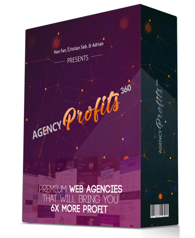 Agency Profits 360 Cover