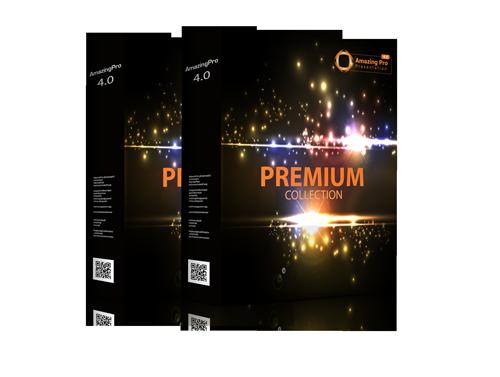 AmazingPro 4.0 Cover
