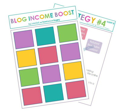 Blog Income Boost Cover