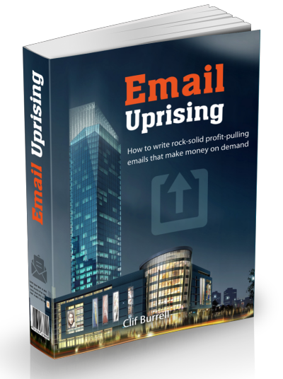 Email Uprising Cover
