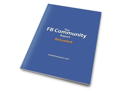 FBCommunity Reloaded Cover