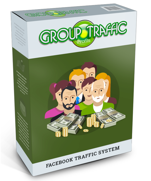 Group Traffic Profits Cover