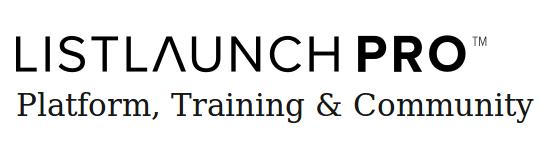 List Launch Pro Cover