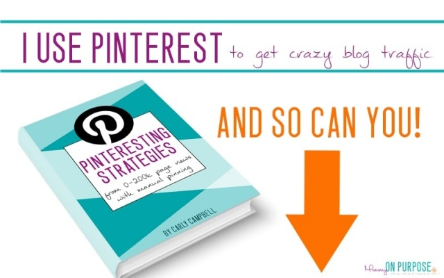 Pinteresting Strategies Cover