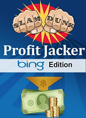 Slam Dunk Profit Jacker Bing Edition Cover