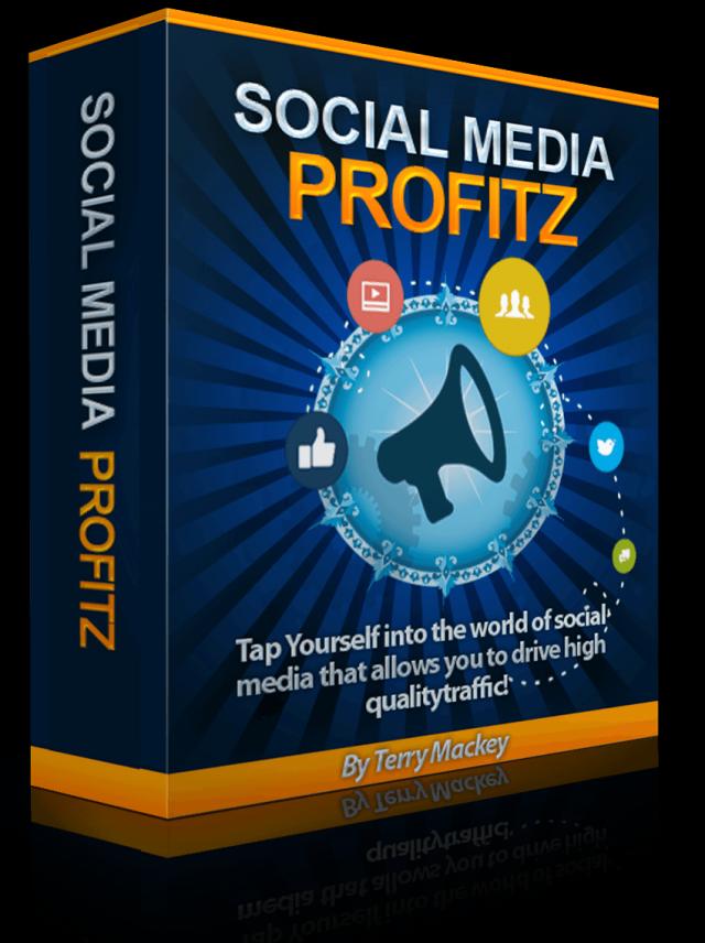 Social Media Profitz Cover