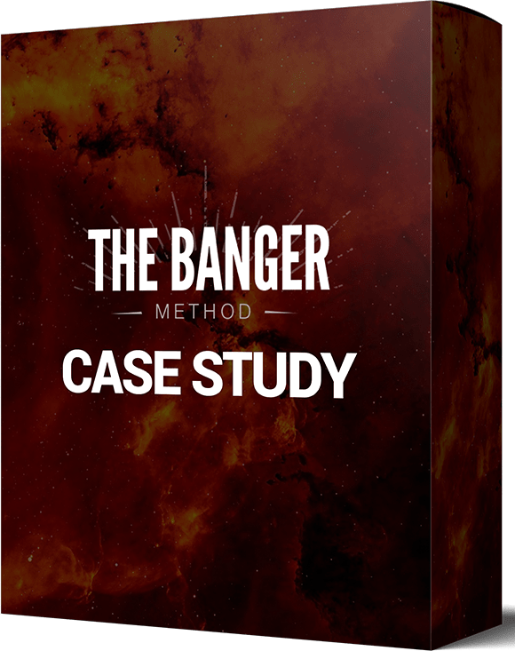 The Banger Method Cover