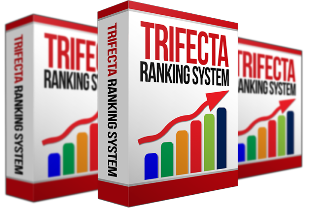 Trifecta Ranking System Cover