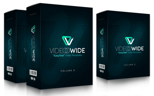 VideoWide Volume 2 Cover