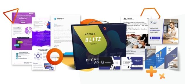agency-blitz-messenger