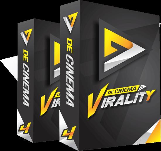 Decinema Virality Cover
