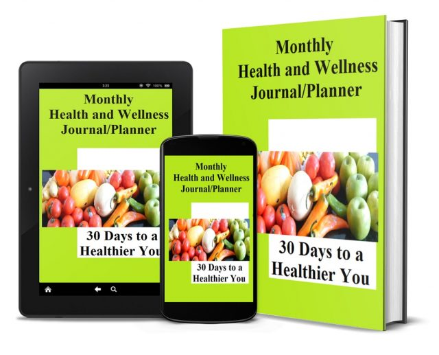 health-and-wellness-plr-package-including-journal-planner-main-image