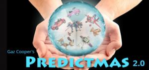 Predictmas 2.0 Review