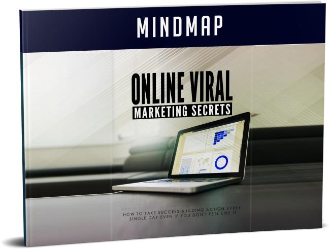 online-viral-marketing-secrets-mindmap
