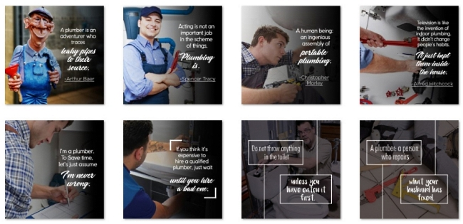 plumbers-marketing-packs-social-media-images