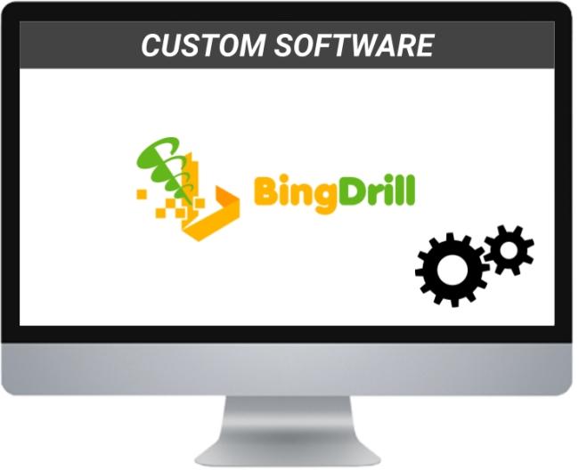 bingdrill-bonus-software