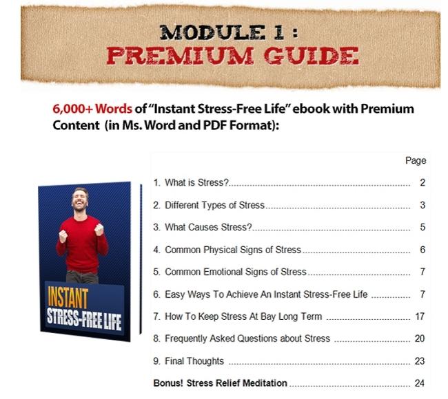 instant-stress-free-life-plr-demo