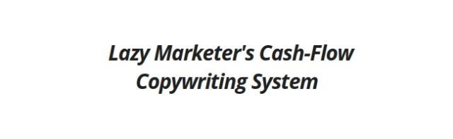 lazy-marketers-cash-flow-featured